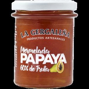 Mermeladas La Gergaleña-PAPAYA