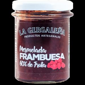 MERMELADA-FRAMBUESA